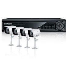 Samsung 8 Channel